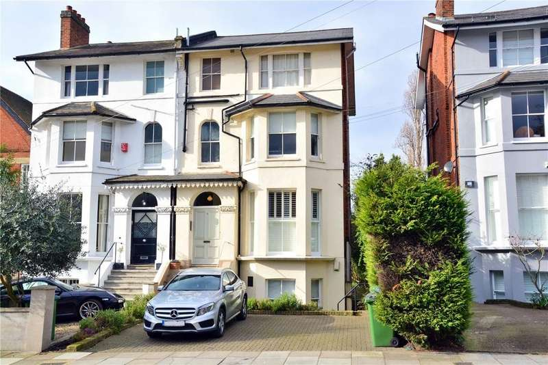 1 Bedroom Flat for sale in Eastbrook Road, Blackheath, London, SE3