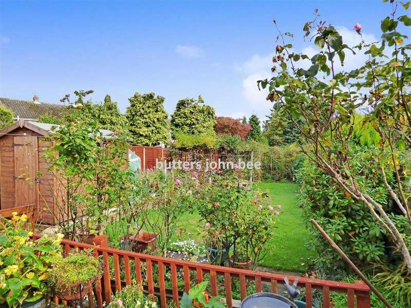 3 Bedrooms Semi Detached House for rent in Argyll Crescent, Telford, Shropshire