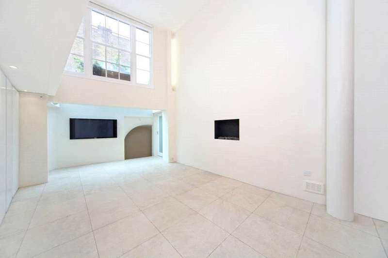 4 Bedrooms End Of Terrace House for sale in Queensdale Road, Holland Park, London, W11