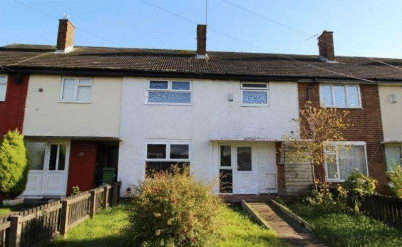 4 Bedrooms Town House for sale in 10 Pately Walk, Liverpool