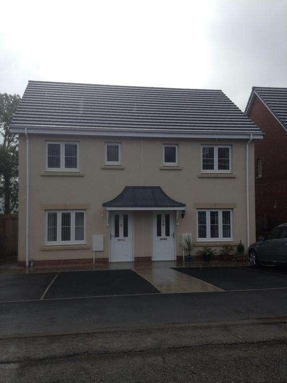 2 Bedrooms Property for rent in Pontardawe, West Glamorgan