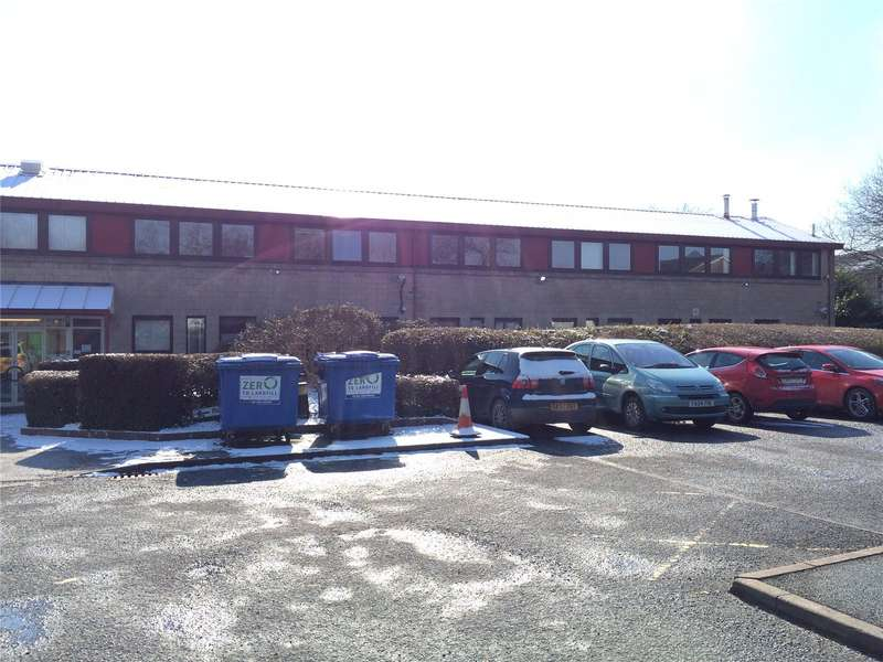 Office Commercial for sale in Barnstaple, Devon, EX31