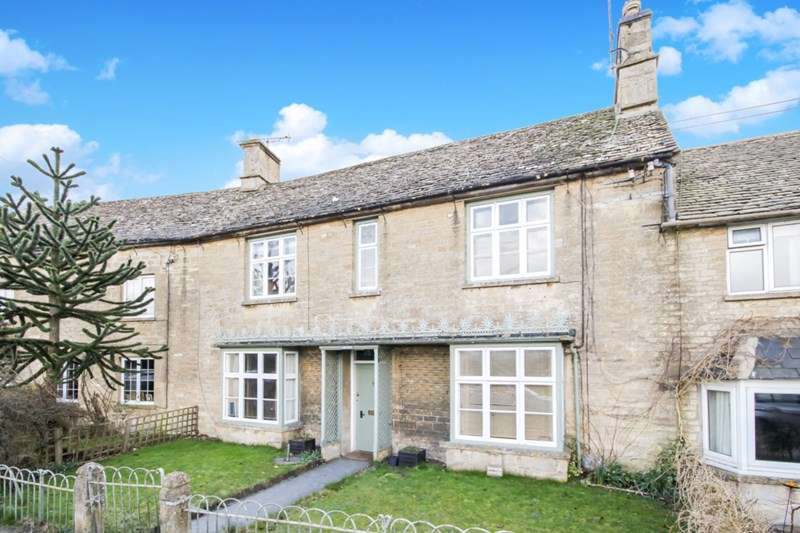 3 Bedrooms Property for sale in Shipton Road, Milton-Under-Wychwood, Chipping Norton
