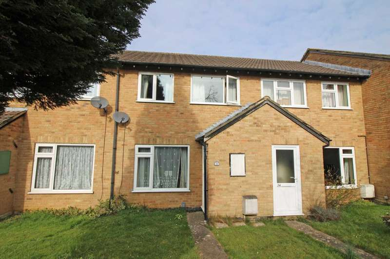 3 Bedrooms Terraced House for sale in Forrest Road, Frome