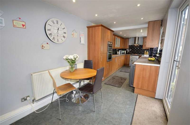 5 Bedrooms Property for sale in Sutton Street, Goole, DN14