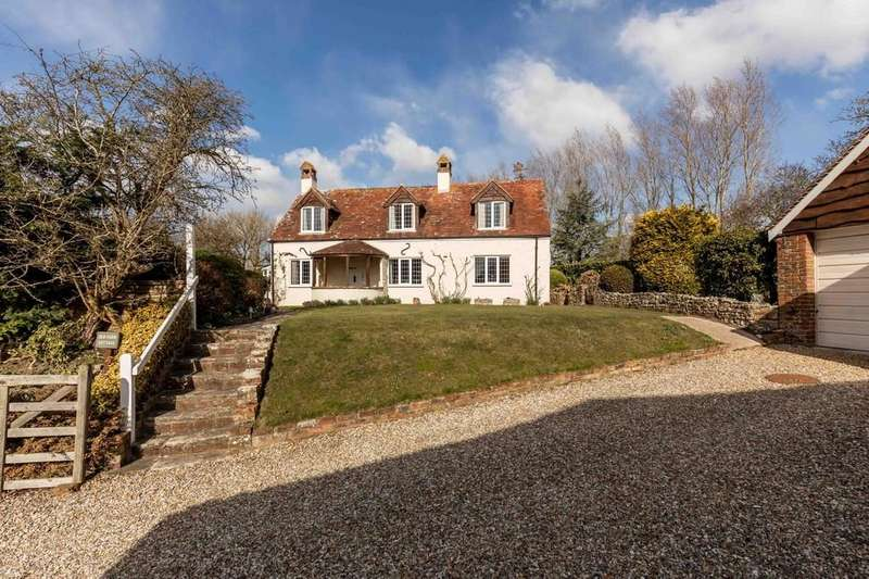 3 Bedrooms Detached House for sale in Itchenor, near Chichester