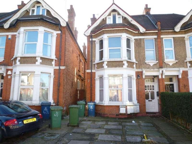 Studio Flat for sale in Welldon Crescent, Harrow, Middx, HA1