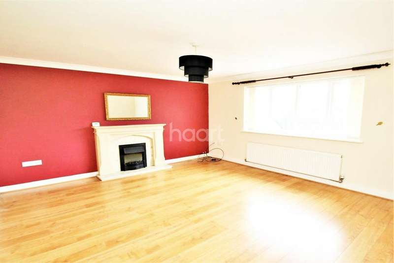 3 Bedrooms Bungalow for sale in Downland Close, Balby, Doncaster