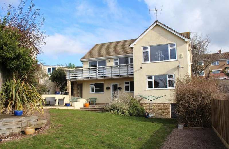 6 Bedrooms Detached House for sale in Spacious home on Milton Hillside