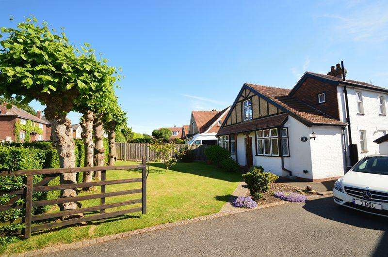 4 Bedrooms Detached House for sale in East Cowes, PO32 6AH