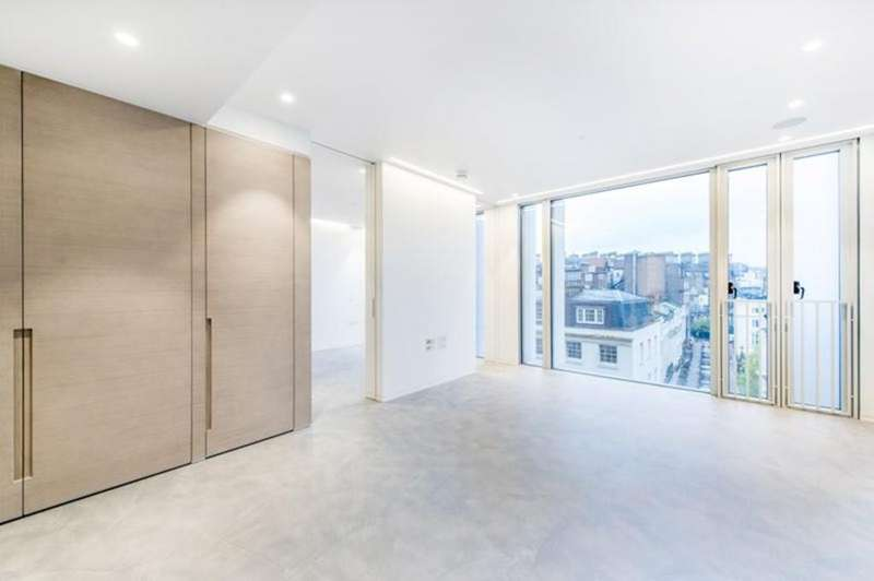 1 Bedroom Apartment Flat for sale in Buckingham Palace Road, London