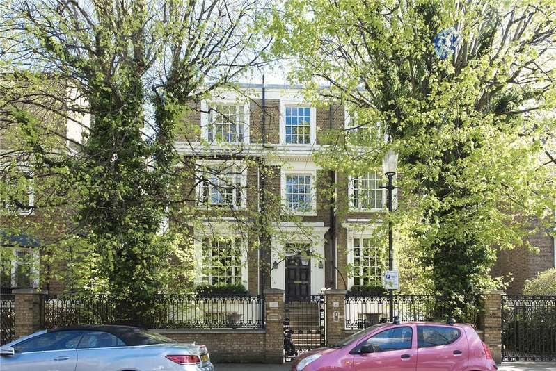 8 Bedrooms Detached House for sale in Addison Crescent, London, W14