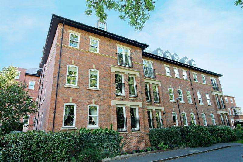 2 Bedrooms Apartment Flat for sale in Steven Way, Ripon