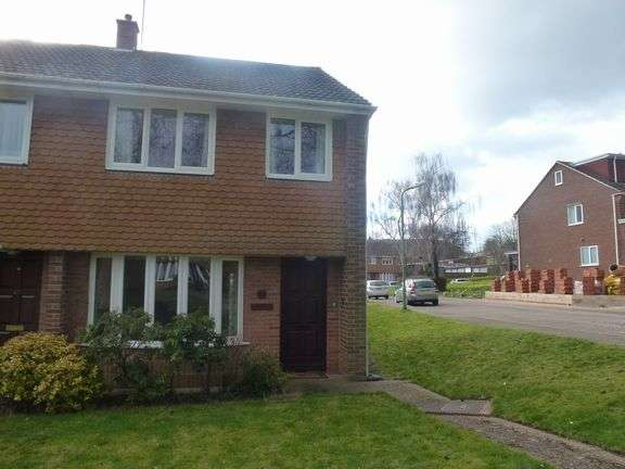 3 Bedrooms Semi Detached House for rent in Sidmouth