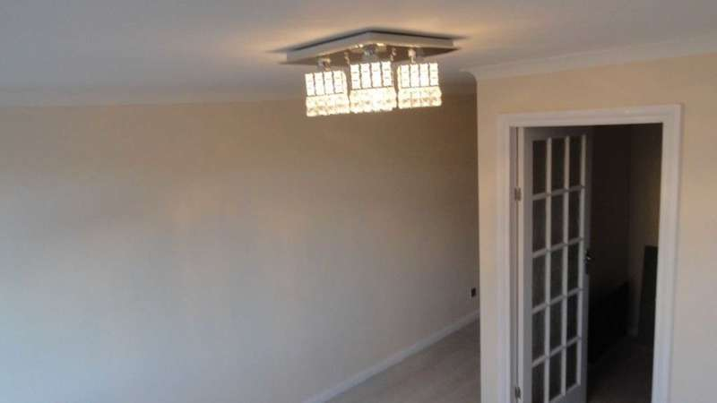 1 Bedroom Flat for sale in Whitchurch Lane, Edgware