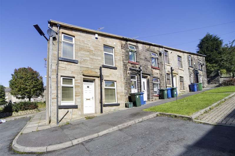 2 Bedrooms House for sale in Russell Street, Bacup, Rossendale
