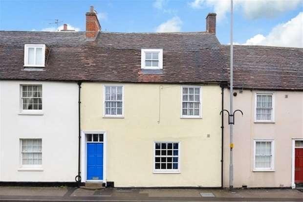 1 Bedroom Flat for sale in Silver Street
