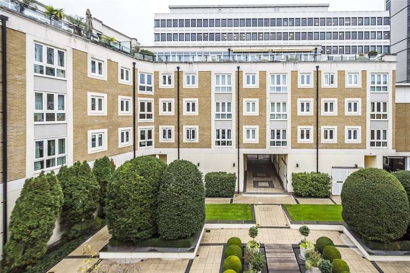 3 Bedrooms Flat for sale in Castle Court, 1 Brewhouse Lane, London, SW15