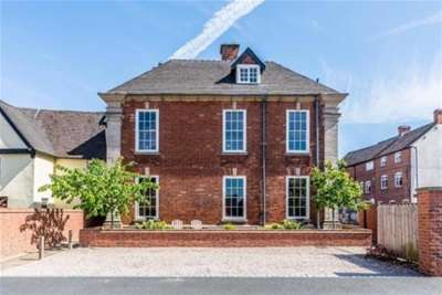 1 Bedroom House Share for rent in Tean Hall Mills, Tean