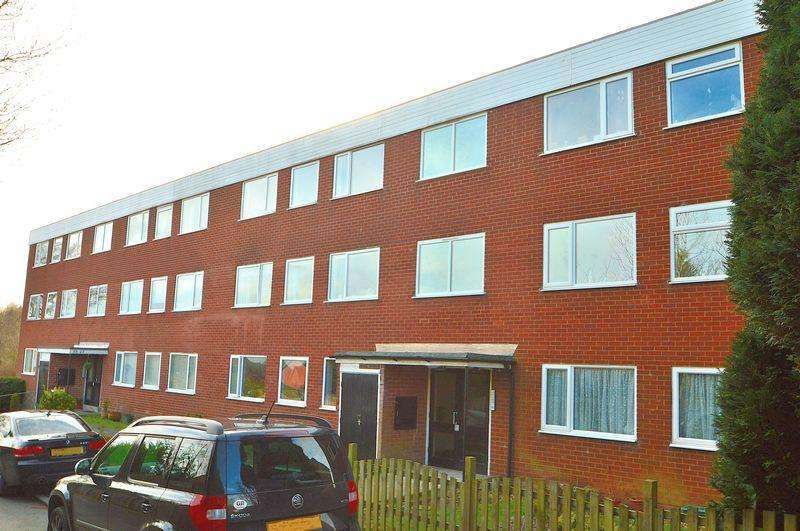 3 Bedrooms Apartment Flat for rent in 35 Brooklands Drive, Kings Heath, B14 6EJ