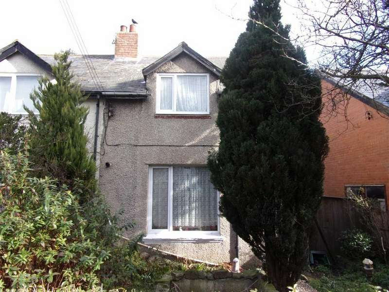 2 Bedrooms Terraced House for sale in Victoria Terrace, Rowlands Gill, Tyne And Wear