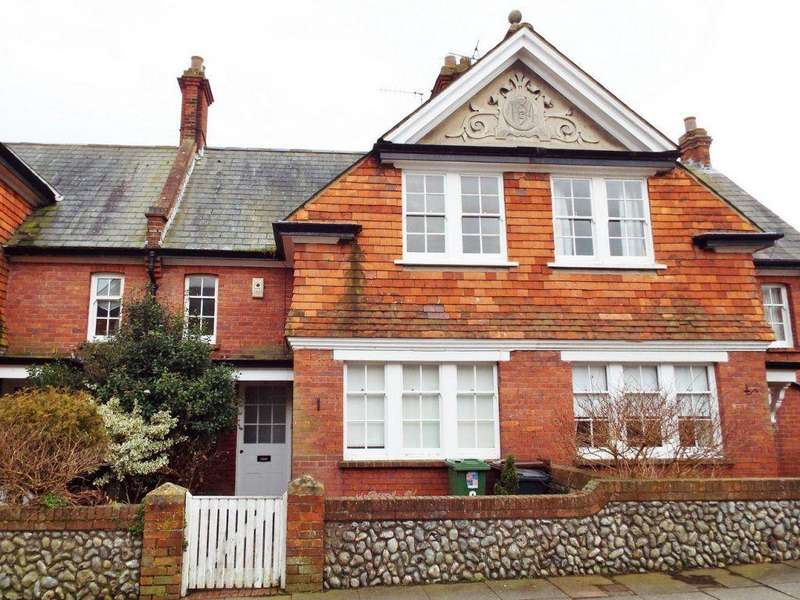 2 Bedrooms Cottage House for rent in Matlock Road