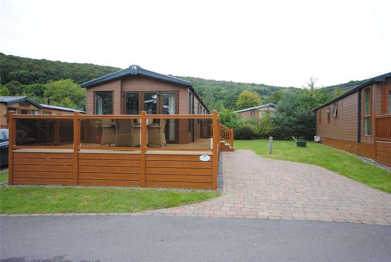 2 Bedrooms Detached House for sale in Edford Meadow, Cheddar Woods