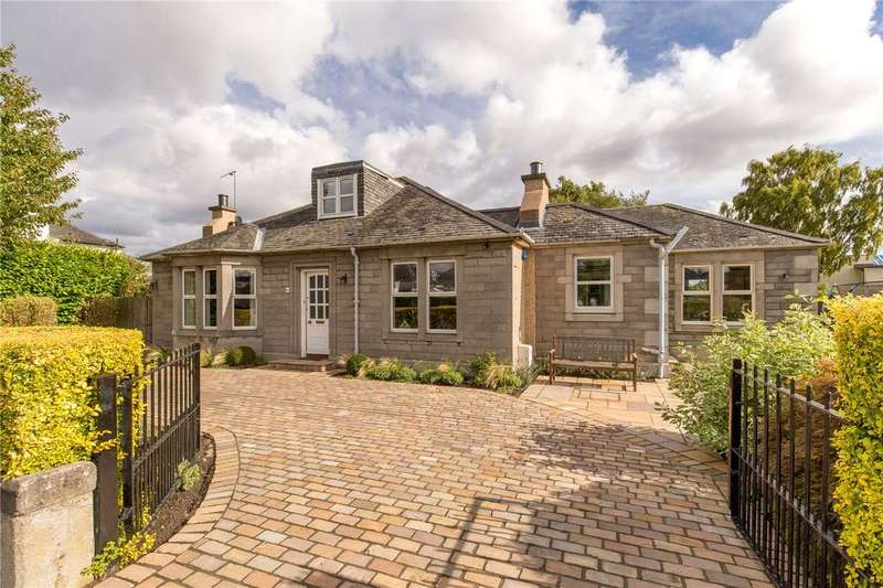 5 Bedrooms Detached House for sale in Columba Avenue, Edinburgh