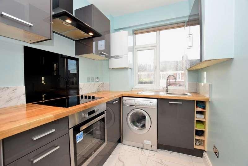 Studio Flat for sale in Druid Street London Bridge SE1