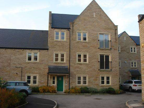 2 Bedrooms Penthouse Flat for rent in Greenfield, Oldham OL3