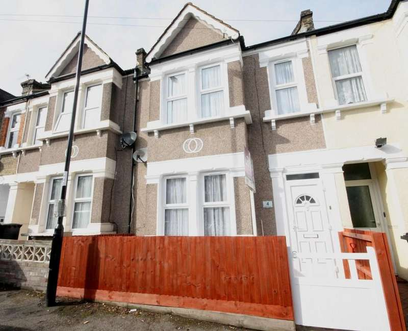 4 Bedrooms Terraced House for rent in Benin Street, Hither Green, Lewsiham, SE13