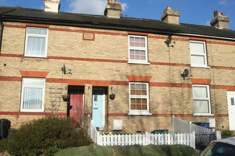 2 Bedrooms Terraced House for sale in KENLEY