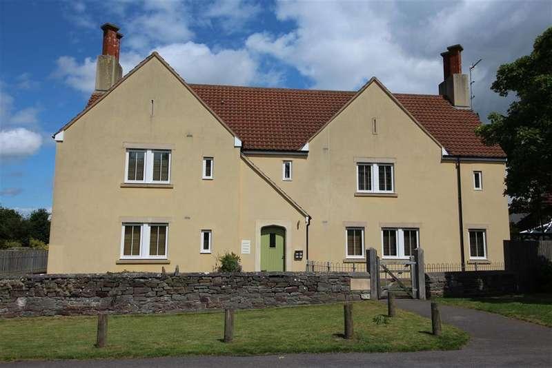 1 Bedroom Ground Flat for sale in Oaklands Court, Mangotsfield, Bristol, BS16 9AD