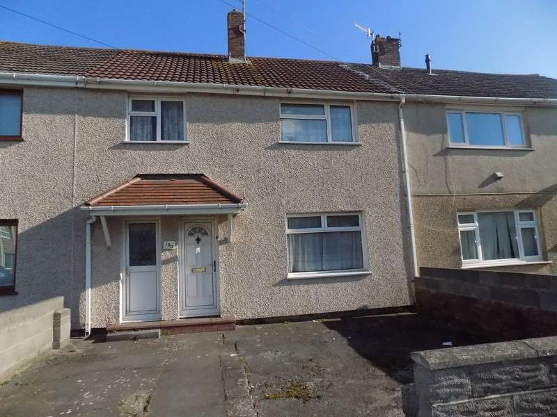 3 Bedrooms Terraced House for sale in Moorland Road, Port Talbot, Neath Port Talbot. SA12 6JZ