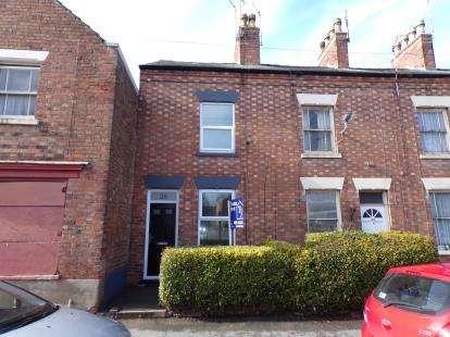 2 Bedrooms Terraced House for sale in High Road, Ruddington, Nottingham, Nottinghamshire