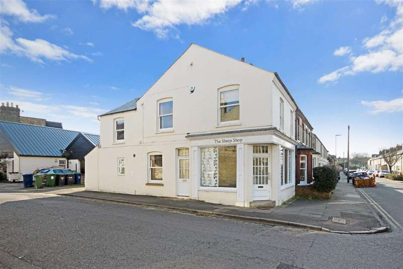 1 Bedroom Property for sale in Beche Road, Cambridge
