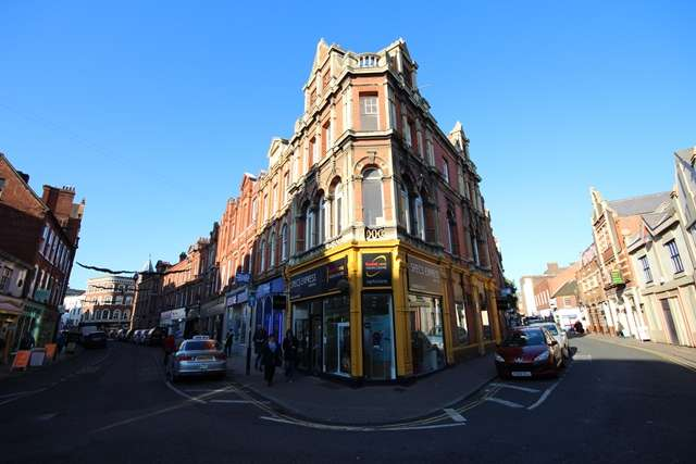 2 Bedrooms Flat for rent in St Swithins Street,Worcester *REDUCED AGENCY FEES*