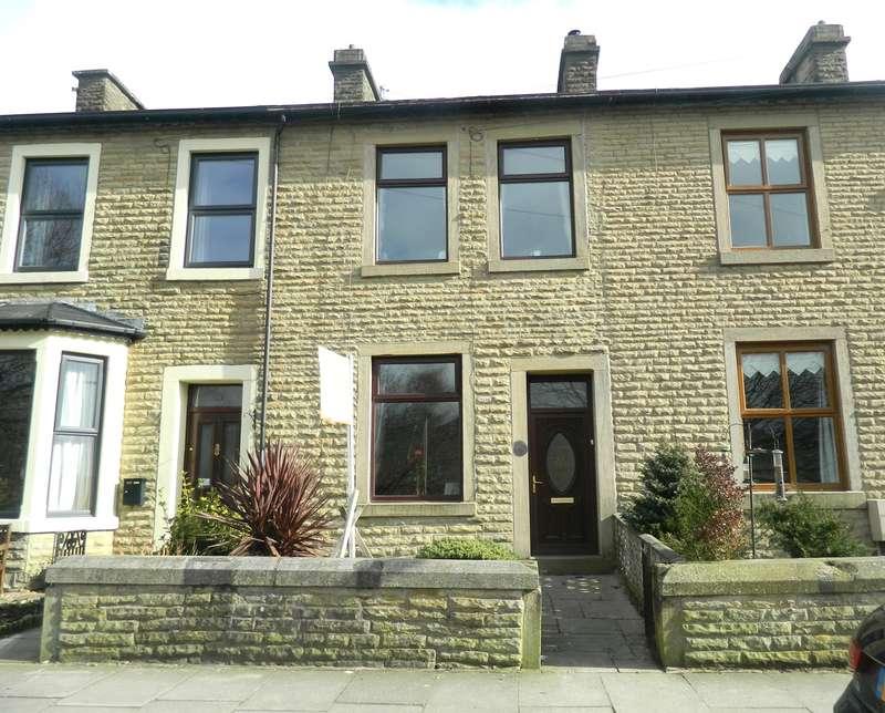 3 Bedrooms Terraced House for sale in Fern Street, Ramsbottom, Bury, BL0
