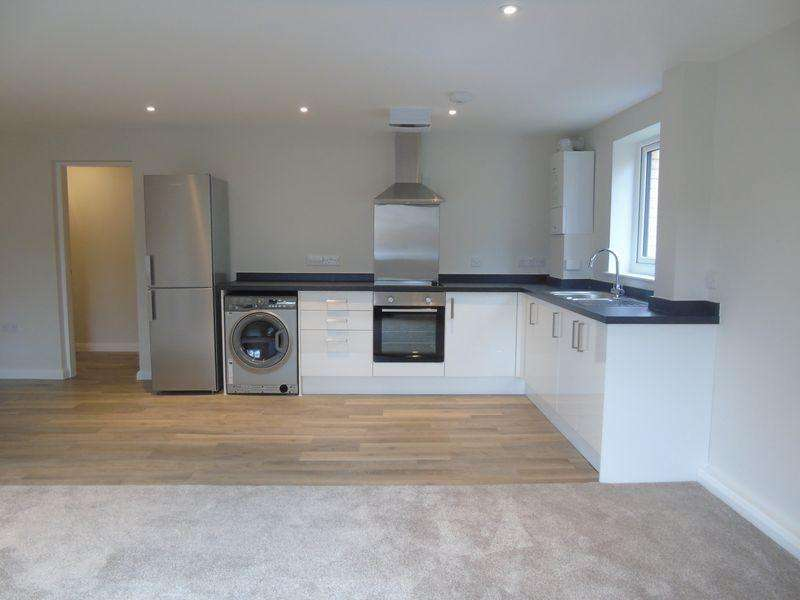 2 Bedrooms Apartment Flat for rent in Pointer Court, Lancaster