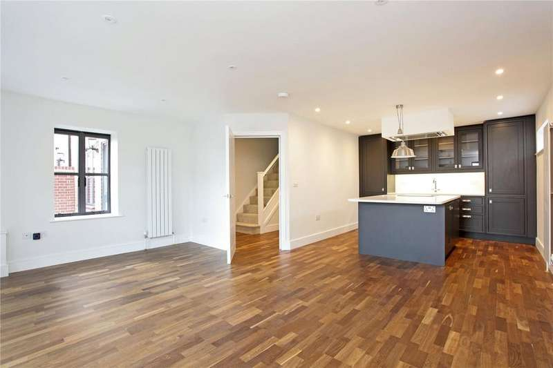 3 Bedrooms House for sale in Shaftesbury Road, Tunbridge Wells, Kent