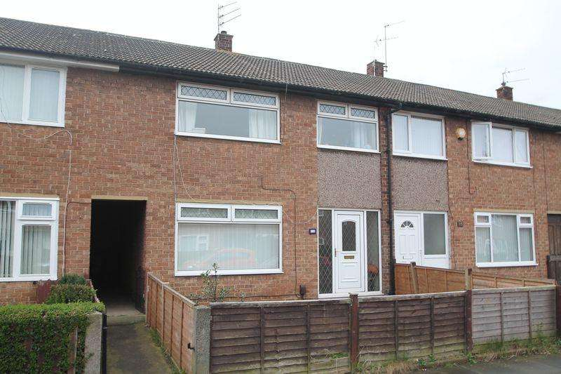 3 Bedrooms Terraced House for rent in Ellerby Road, Eston