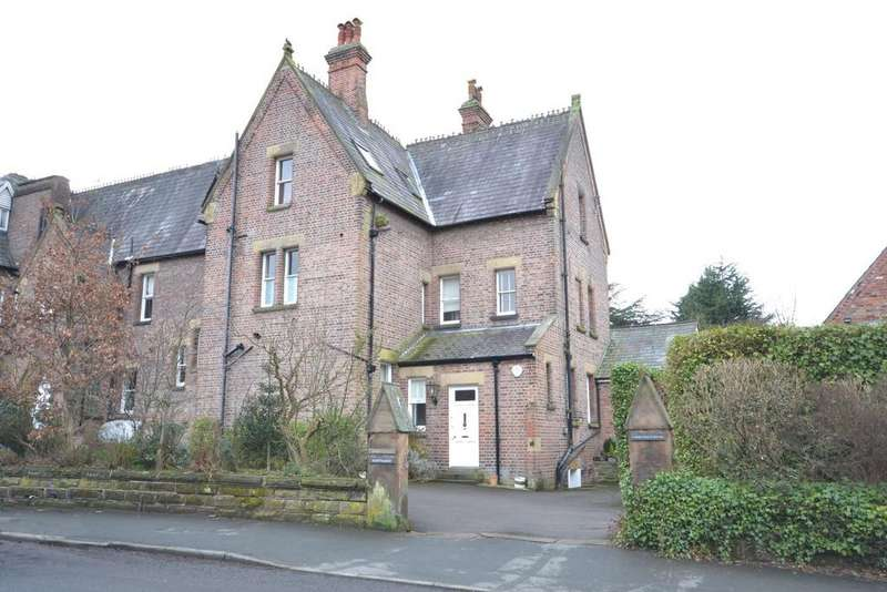 4 Bedrooms Semi Detached House for sale in Brook Lane, Alderley Edge