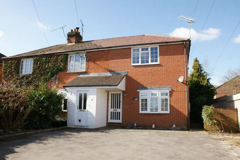 1 Bedroom Flat for rent in Forest Road, Bordon