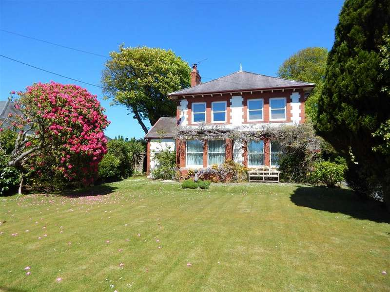 6 Bedrooms Detached House for sale in Northway, Bishopston