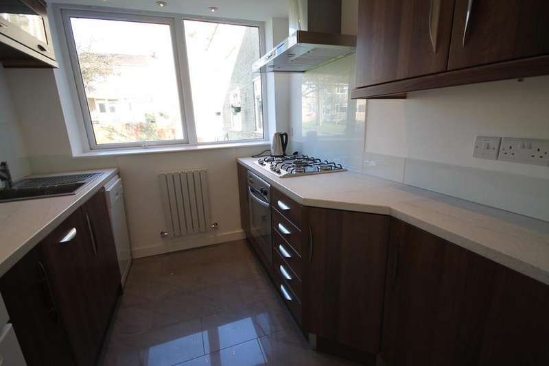 2 Bedrooms Apartment Flat for sale in Grange Road, Rochdale
