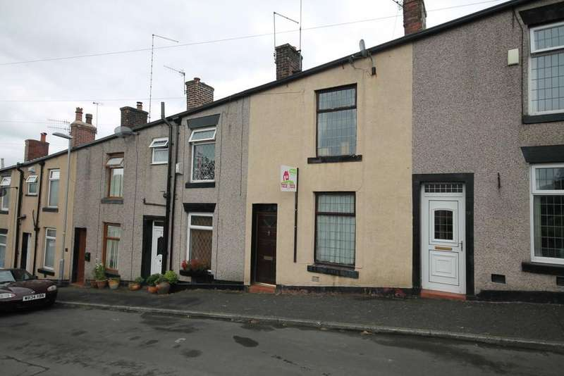 1 Bedroom Terraced House for sale in Finance Street, Littleborough