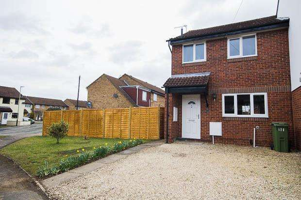 3 Bedrooms House for sale in River Leys, Cheltenham, GL51 9SE