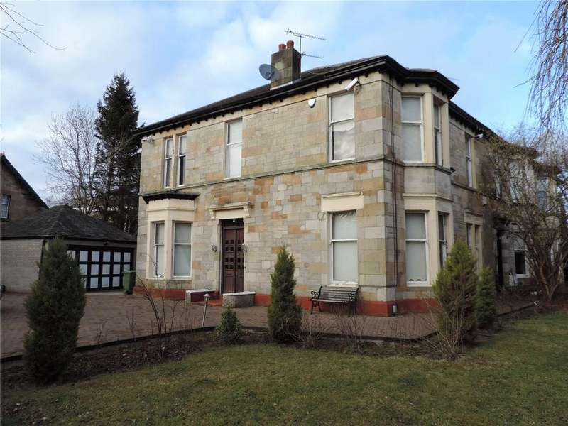 5 Bedrooms Semi Detached House for sale in 55 Newlands Road, Glasgow, Lanarkshire, G43