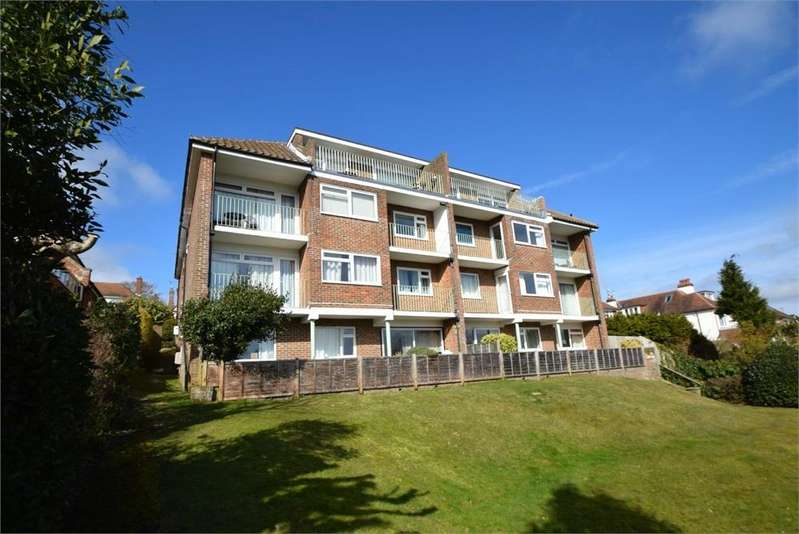 3 Bedrooms Flat for sale in Pashley Road, Summerdown, East Sussex