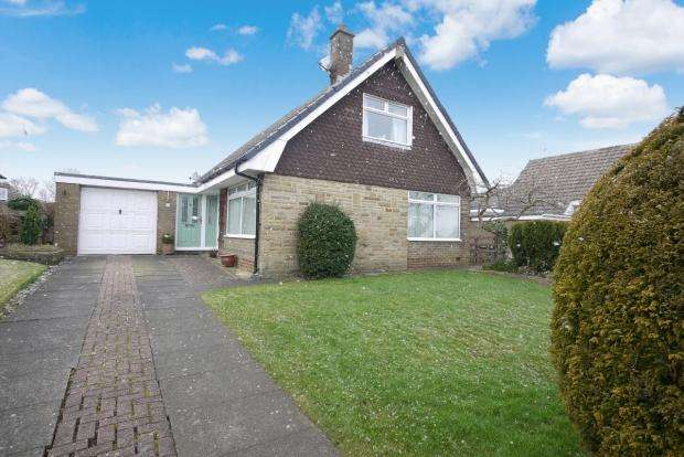 3 Bedrooms Detached House for sale in Lyndhurst Avenue Brighouse